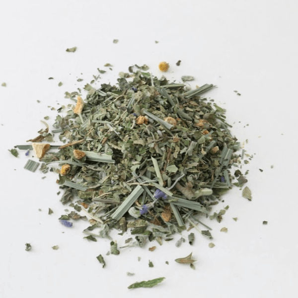 Just Chillin Herbs