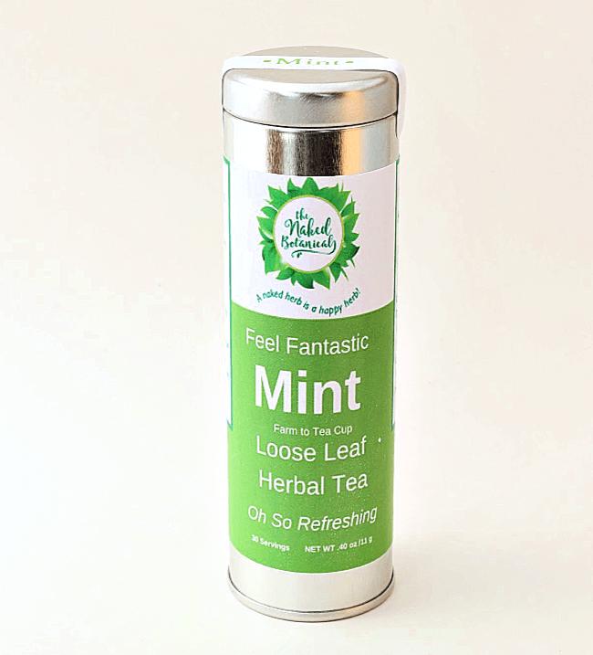 Feel Fantastic Mint