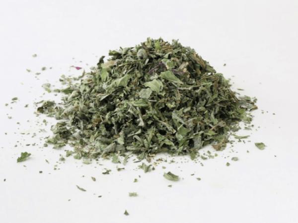 Mint Tea Leaves