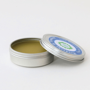 Pounding Head and Tension Salve